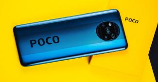 Готовится к выходу Poco X3 Pro — прокаченная версия Poco X3 NFC