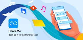 Инструкция по работе с приложением Mi Drop для смартфонов Xiaomi