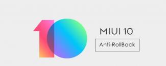 Anti-RollBack на смартфонах Xiaomi - что это такое и как работает