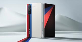 Представлен iQOO 7: мощный флагман с ультрабыстрой памятью и зарядкой