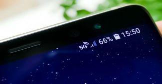 Составлен рейтинг самых популярных 5G-смартфонов