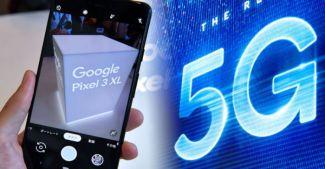 5G-смартфоны наступают на рынок