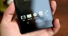 Sony Xperia Premium – фотогаллерея флагмана