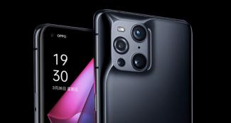 Анонс Oppo Find X3 и Oppo Find X3 Pro: мощные камерофоны с отличным дисплеем