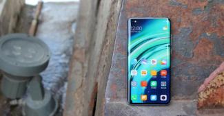 Xiaomi Mi 11 Pro дадут емкий аккумулятор