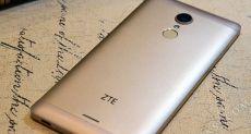 ZTE V3 (Mighty 3, N939Sc) в алюминиевом корпусе и с независимым аудиочипом подешевел в Китае до $139