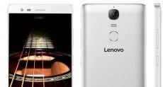 Lenovo K5 Note доступен к предзаказу на официальном сайте теперь и в золотом цвете