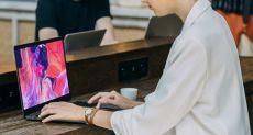 Ноутбук Chuwi AeroBook Pro 15.6: решение для работы и развлечений