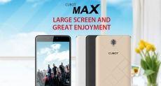 Cubot Max – 6-дюймовый фаблет с 3 Гб оперативки, аккумулятором на 4000 мАч и привлекательным ценником