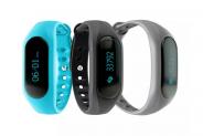 Cubot V1 способен составить конкуренцию Xiaomi Mi Band 2 в категории фитнес-браслетов с дисплеем