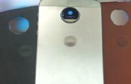 Moto Z или Moto X получат сменные задние панели из разных материалов