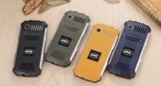 VKworld Stone V3S - защищенный телефон для экстремальных условий эксплуатации всего за $30
