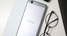 HTC One X9 в модификации памяти 3 Гб / 32 Гб поступил в продажу с ценником $365