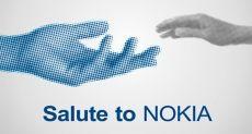 UHANS A101 – как воспоминание о телефонах Nokia