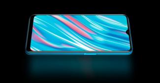 Представлен Realme V11 с 5G и батарейкой на 5000 мАч