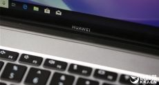 Анонс ноутбука Huawei MateBook 13 с NFC и технологией Share 3.0