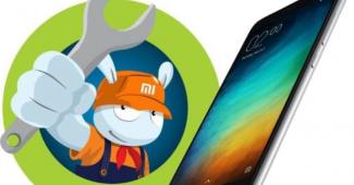 Инженерное меню в смартфонах Xiaomi