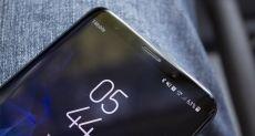 Samsung Galaxy S10 получит отступы разной толщины