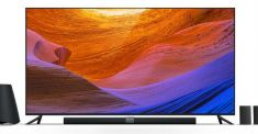 Телевизор Xiaomi Mi LED TV 4S со скидкой в Tmall