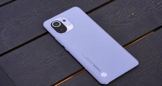 Xiaomi Mi 11 Lite: две версии, две платформы и разные камеры