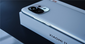 Xiaomi Mi 11 со скидкой $79 от Andro News! Эксклюзив