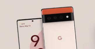 Google Pixel 6 принесет «глубокие инвестиции»