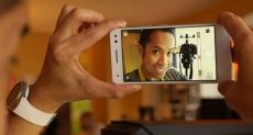 Lenovo Vibe S1 Lite: фотогалерея селфи-смартфона