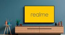 Первые подробности о новом Realme Smart-TV