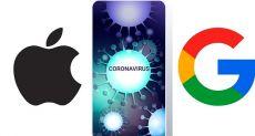Коронавирус сближает Apple и Google