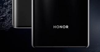 Показали дизайн Honor V40