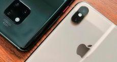 Huawei Mate 20 Pro vs iPhone XS Max: сравнение скорости работы