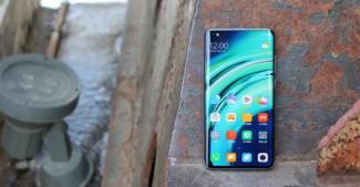 Xiaomi Mi 11 Pro выйдет уже скоро