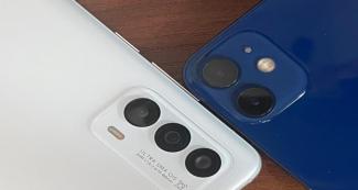 iPhone 12 Pro и iPhone 12 Pro Max доступны в фирменном магазине Meizu. Еще и по низкой цене
