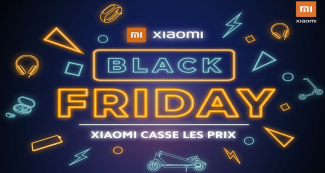 Черная пятница как повод получить телефон Xiaomi