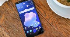 HTC U12+ исчез из онлайн-магазинов в Китае и его нельзя купить в официальном магазине компании