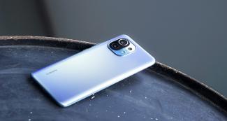 Назвали ценники на Xiaomi Mi 11 в Европе
