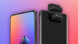 Asus Zenfone 8 mini станет компактом наших дней с модным дисплеем