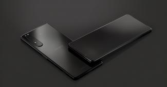 Sony удалось стабилизировать ситуацию на рынке смартфонов и даже получить прибыль
