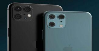 Производить дисплеи для iPhone 12 будет не только Samsung Display