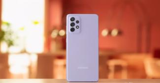Samsung Galaxy A73 2022 предложит флагманскую камеру