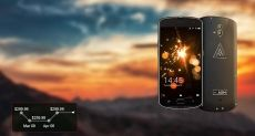 AGM выпустила видео с краш-тестами смартфонов