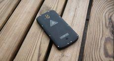 Как снимает AGM X1 - первый защищенный смартфон с двойной камерой