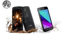 Какой защищенный смартфон купить: изучаем AGM X1 и Samsung Galaxy Xcover 4