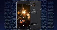 AGM открыла исходный код на X1