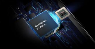 AMD подтвердила приход графики RDNA2 в мобильный чип Samsung