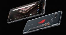 ASUS собирается сконцентрироваться на выпуске игровых смартфонов