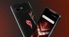 Дисплей ASUS ROG Phone 2 предложит частоту обновления кадров 120 Гц