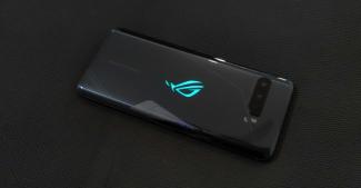 Ждем Asus ROG Phone 5? Первое фото новинки указывает на это