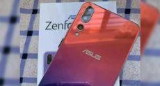 ASUS ZenFone 6 замечен в Geekbench