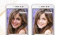 Анонс ASUS ZenFone Live: смартфон для качественного селфи с корректирующими цвет лица фильтрами